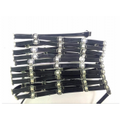 100Pcs Addressable SK6812 Mini 3535 LED Heatsink Light 5V 3cm Wire