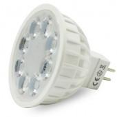 12V 2.4G Milight Dimmable MR16 RGB+CCT LED Spotlight Smart Lamp