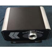 150W Metal Halide DMX 512 Fiber Optic Light Engine Illuminator