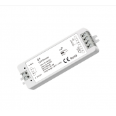 Skydance C1-700mA Led Controller 1CH*700mA 12-48VDC CC Dimming Controller Push Dim