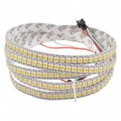 Addressable 2M 144LEDs/m 5V SK6812 White LED Pixel Strip Light