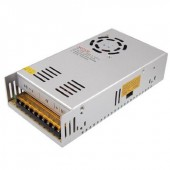 24V 15A 360W Switching Power Supply AC to DC Power Adapter