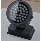 36W RGB LED Project Light Wateproof DMX Control Stage Lighting Lamp