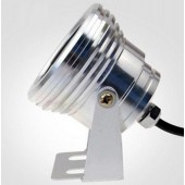 9W LED Underwater Light IP68 Waterproof DC 12V Spot Bulb Lamp