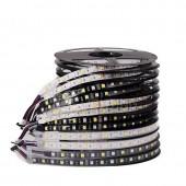 5m 60led/M 300 leds SMD 5050 Mixed Color RGBW LED Strip 5pin 12V