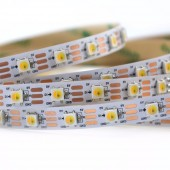 SK6812 WWA LED Strip Light 4M DC5V 240LEDs
