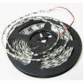 4mm 5730 SMD LED Strip DC 12V Light 5M 300LEDs Waterproof