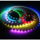 LPD8806 LED Strip 52 LEDsl/M 26IC/M 5V 8806 Addressable RGB Light 5M