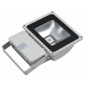 80W LED Floodlight Waterproof Lamp Outdoor Spotlight Flood Light