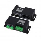 BC-853-CC Bincolor Led Controller 3CH RGB Dmx Master PWM DMX512 Decoder Driver
