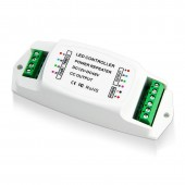 Bincolor BC-990-CC LED Power Repeater 12V-48V 3CH Controller