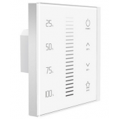 LTECH Series Touch Panel Dimming E1S-AD RF Wireless Wiring