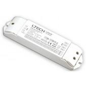 Ltech AD-25-200-900-F1A1 25W 200-900mA AC100-240V 5 in 1 Led Intelligent Driver