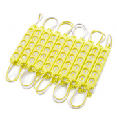 20Pcs 5 LEDs DC 12V 5630 SMD LED Module Waterproof IP65 String Light