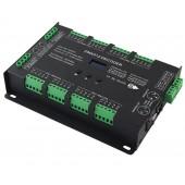 Bincolor Led Controller BC-632 32CH DMX-PWM Decoder 5V-24V Switch Driver