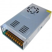 DC 48V 360W 7.5A Metal Case Switching Power Supply AC to DC LED Driver