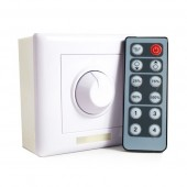 IR Infrared Remote DMX Dimmer PWM LED Dimmers Switch