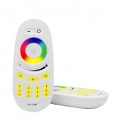 FUT096 Sensitive Full Touch Remote 2.4GHz Controller for 3528 5050 RGB RGBW Strip