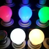7W 3528 LED Lamp Bulb Dressing Mirror Lightbulb Entire Body Spotlight
