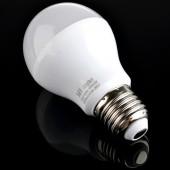 6W 2.4G Mi.light FUT017 E27 Color Temperature Adjust Dual White LED Bulb Lamp