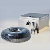 80W POOL STAR  Sky Fiber Optic Lighting Models Ip44 Waterproof Led Emitter Sheathed Fiber Dim Control