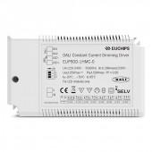 50W 1050~1400mA Dali Driver EUP50D-1HMC-0 Euchips Dimmable Led Controller