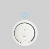 Mi.Light FUT087 Touch Dimming Remote Controller 2.4G wireless Dimmer Adjust Brightness