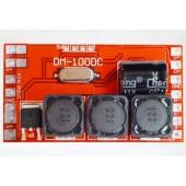 DM-100DC 3 Channel DMX Constant Current Decoder Controller DC9-32V
