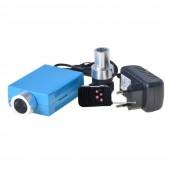 Car Ceiling Star Light Led Fiber Optic 3w Illuminator With Remote LLE-001