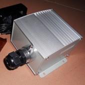 LED Light Source 10W Fiber Optic Illuminator Remote Controller LEA-1001