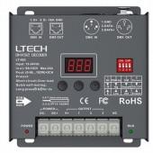 Ltech LT-903 3ch CV dmx512 Decoder 12v~24v dmx Decoder