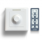 Constant Current LED Controller Dimmer LTECH LT-3200-CC Rotary Light Switch