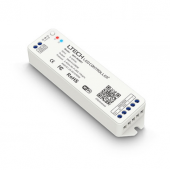 LTECH LED RDM WiFi-RDM01 5-24V DC 2.4GHz WiFi DMX512 Controller DC 5-24V