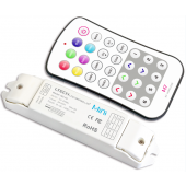 M3/M6/M7 Remote+M3-3A Receiver LTECH M Series LED Dimming Controller