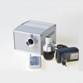 5W Led Fiber Optic Light Star Ceiling Kit Lights Optical Lighting Gear