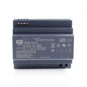 MEAN WELL HDR-150 Series Original High Power Ultra Slim Step Shape DIN Rail Power Supply