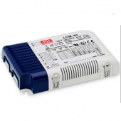 Mean Well 40W LCM-40 Multiple-Stage Transformer Current LED Power Supply