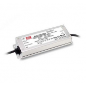 Mean Well ELG-100 100W Constant Voltage + Constant Current Power Supply