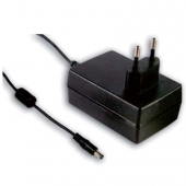 Mean Well GS36E 36W AC-DC Industrial Adaptor Power Supply