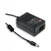 Mean Well GSM36B 36W AC-DC High Reliability Medical Adaptor Power Supply