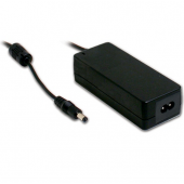 Mean Well GSM40B 40W High Reliability Medical Adaptor Power Supply