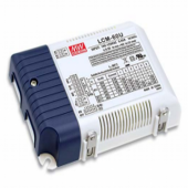 Mean Well LCM-60U 50W Multiple-Stage Constant Current Mode LED Driver