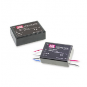 Mean Well LDH-45 DC-DC Step-up Constant Current LED Driver Power Supply