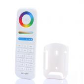 Mi.Light FUT089 2.4G 8-Zones RGB+CCT Remote Controller