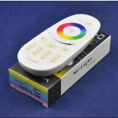 Milight RGBW Remote 2.4g Rf 4-zone Controller For FUT096 Mi Light