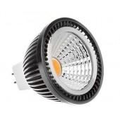 5W COB LED Bulb MR16 Spotlight AC DC 12V Light Lamp