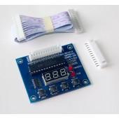DMX controller DMX-Relays use for led controller for led strip led lamp ADDR2-LED