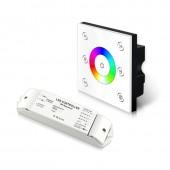 Bincolor Led P3X+R4-CC-2.4G Wireless CC RGB Panel DMX512 4CH 12v-48v Controller