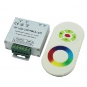 RF301 Full-color Touch Controller Leynew LED Controller