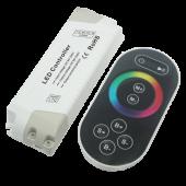 Leynew LED Controller RF700 Wireless High-voltage RGB LED Control